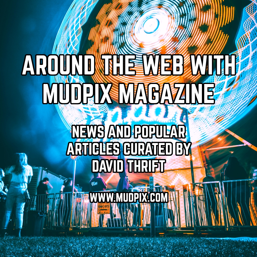 Around The Web – Issue #1