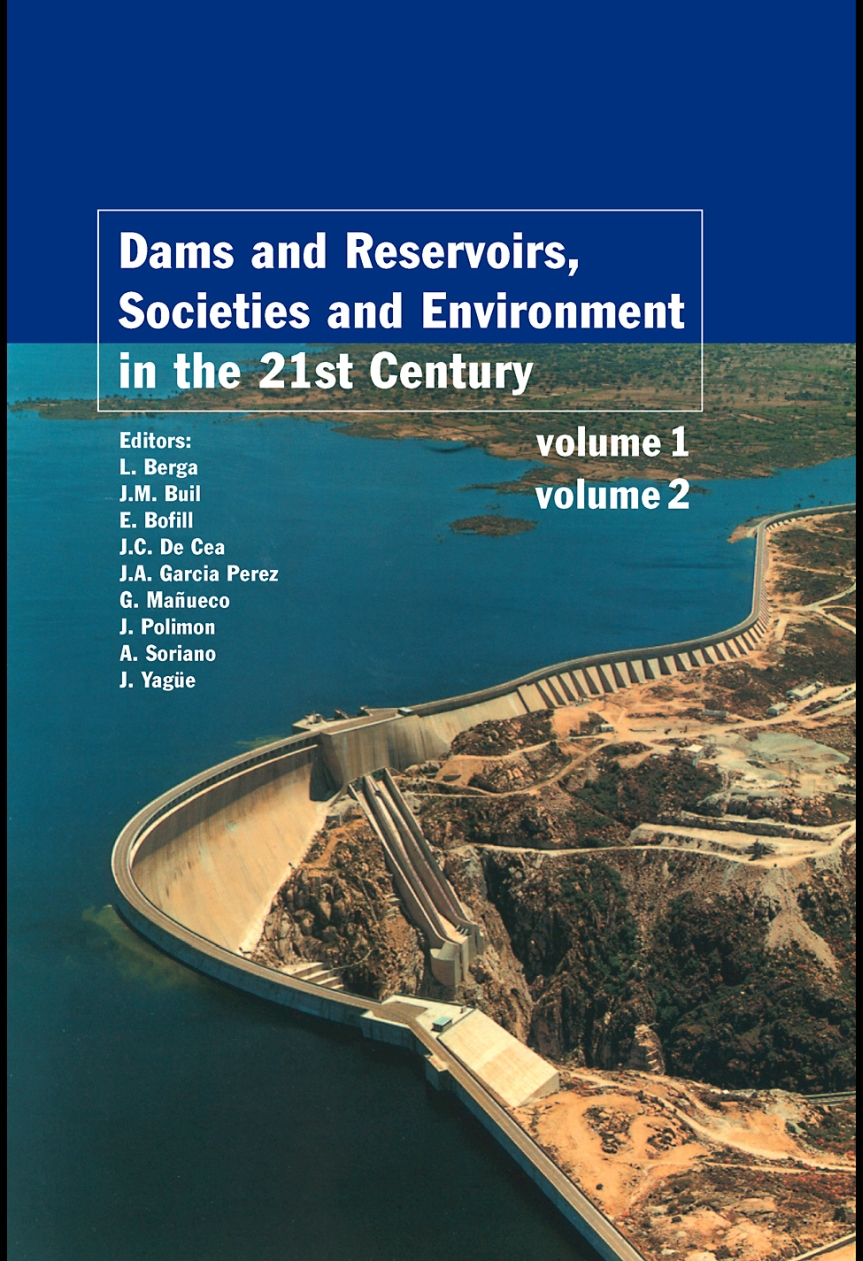 Dams and Reservoirs, Societies and Environment in the 21st Century