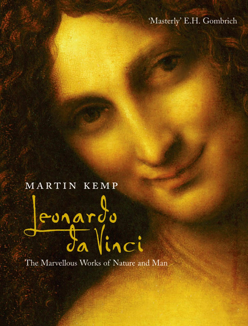 Leonardo da Vinci : The Marvellous Works Of Nature And Man (2009)
