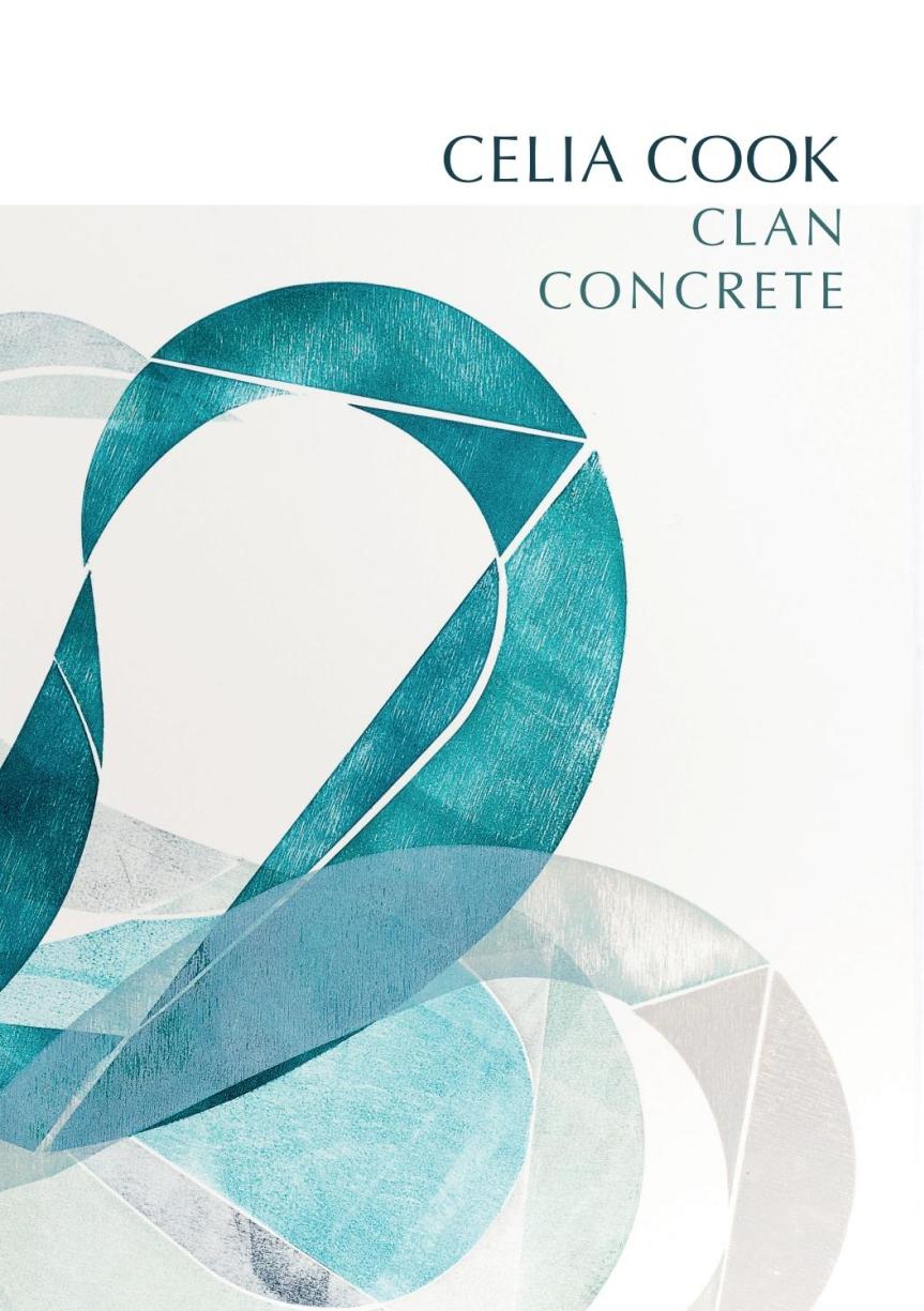 Candida Stevens Gallery – Celia Cook – ClanConcrete