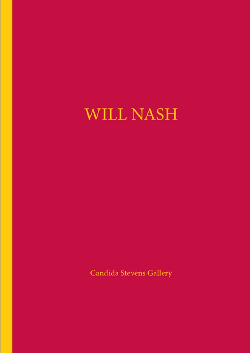 Candida Stevens Gallery – Will Nash