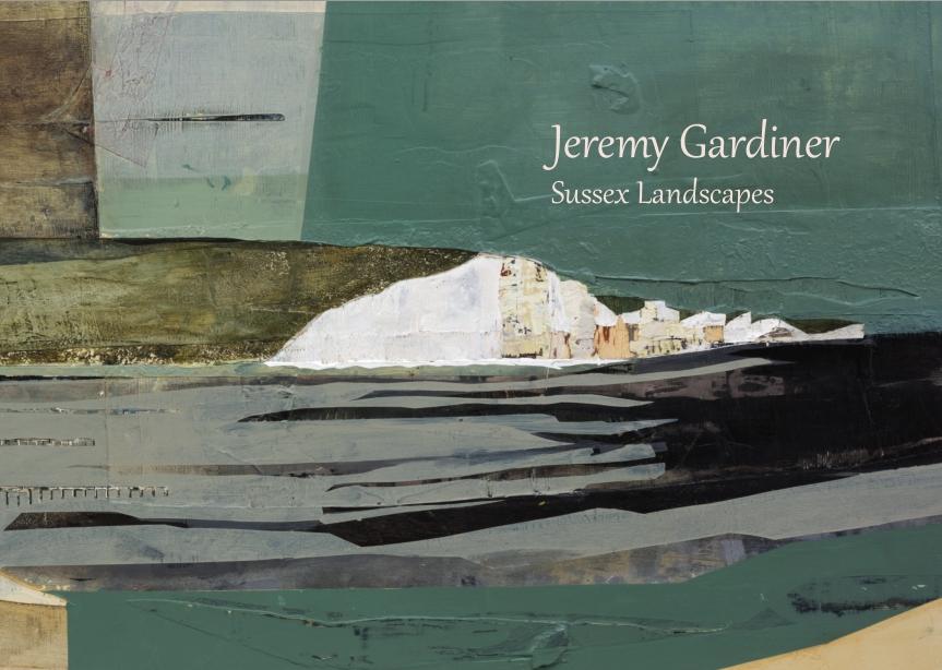 Candida Stevens Gallery – Sussex Landscapes – JeremyGardiner