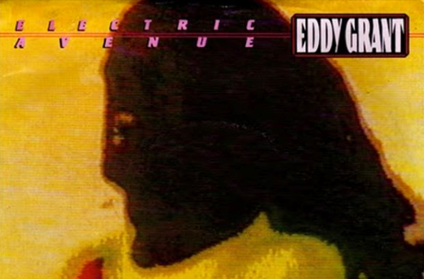 Eddy Grant – Electric Avenue