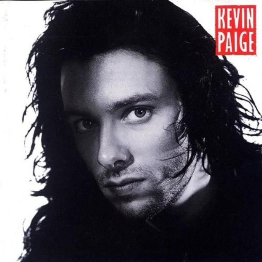 Kevin Paige