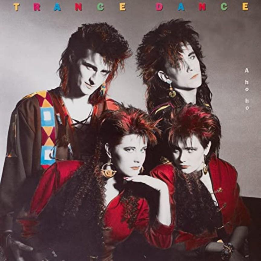 Trance Dance –A-HO-HO