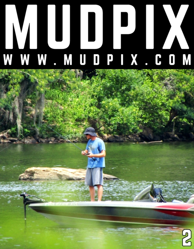 MUDPIX MAGAZINE Issue 2